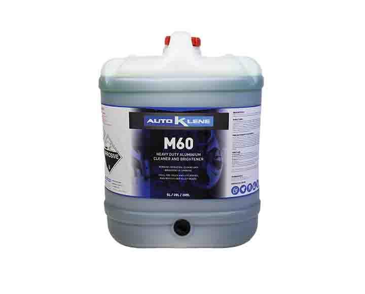 M60 MAG WHEEL CLEANER – AutoKlene