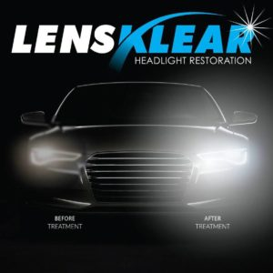 Headlight Restoration Autoklene