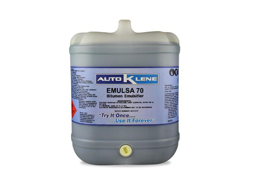 Emulsa 70 Bituman Emulsifer Image