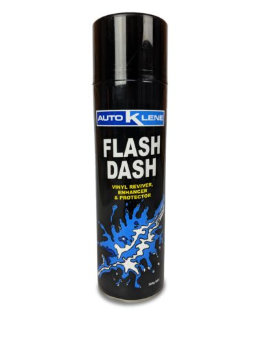 Flash Dash Vinyl Rejuvenator Image