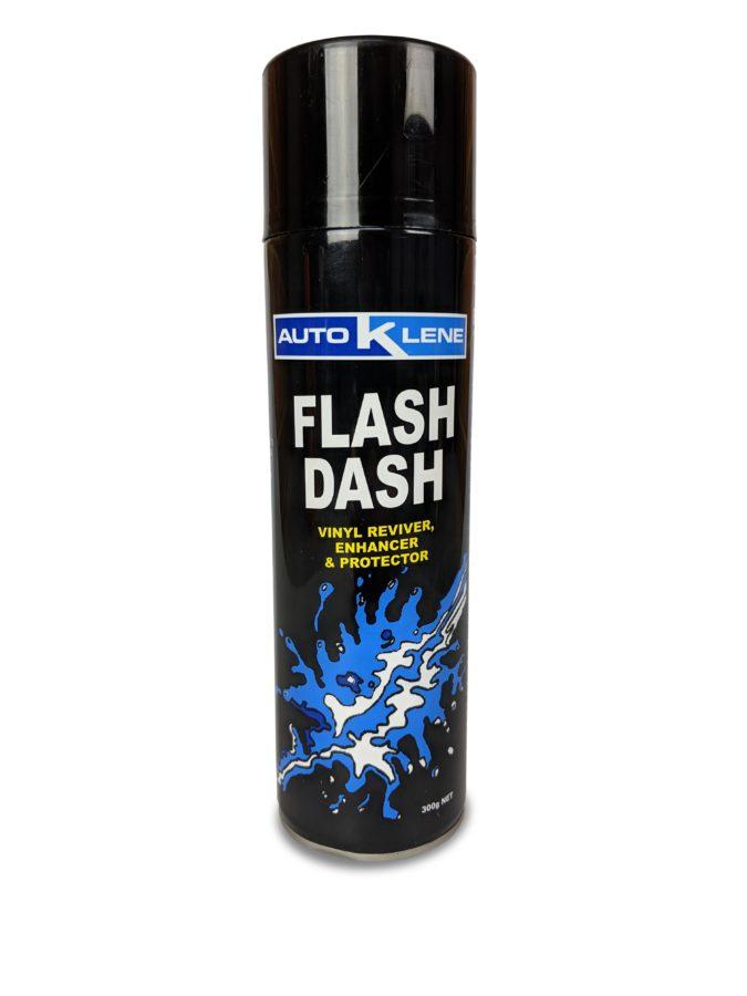 Flash Dash Vinyl Rejuvenator Image