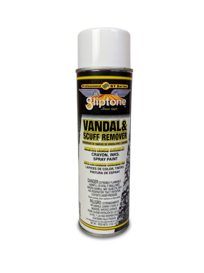 Gliptone Vandal & Scuff Remover Image