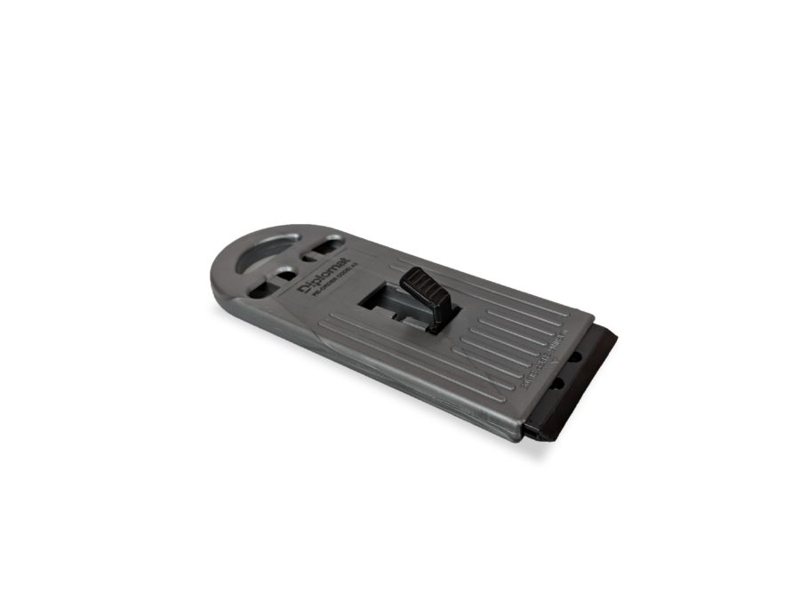 2″ Plastic Razor Blade Holder Image