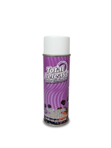Total Release Odour Eliminator - Berry-Licious Image
