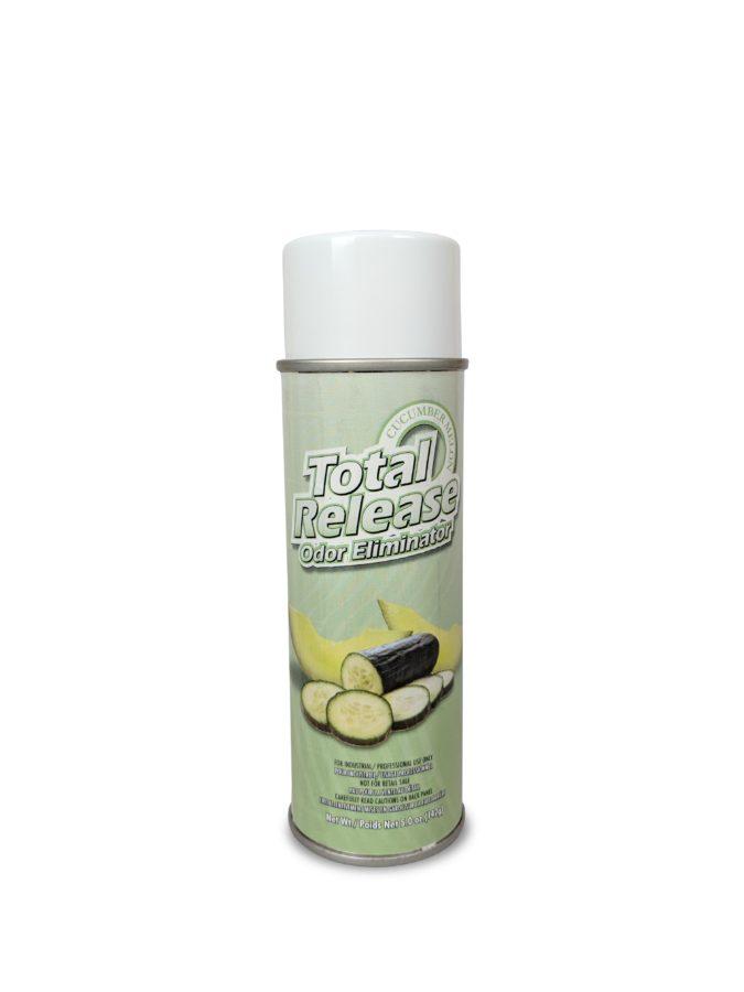 Total Release Odour Eliminator - Cucumber Melon Image