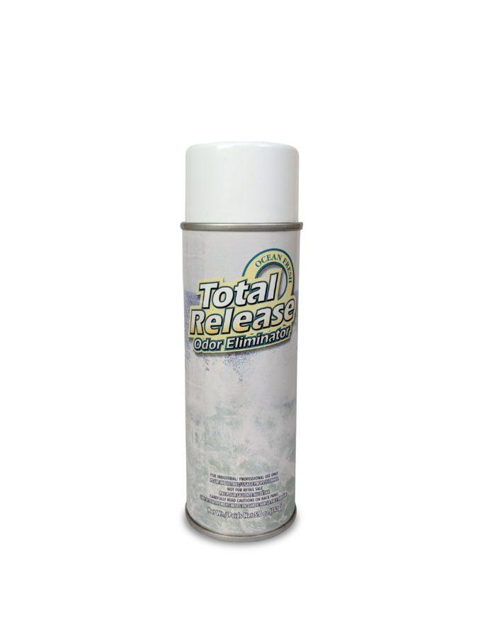 Total Release Odour Eliminator - Ocean Fresh Image
