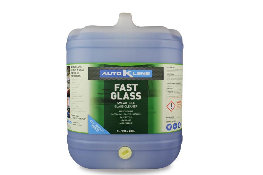Fast Glass 20L Image