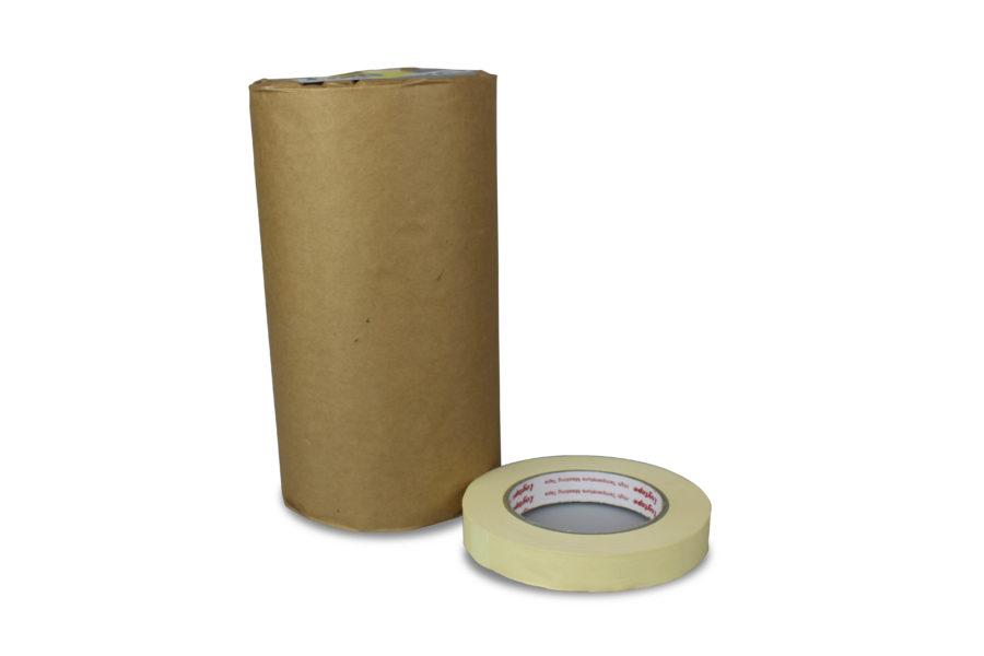 3/4 Inch Masking Tape Image