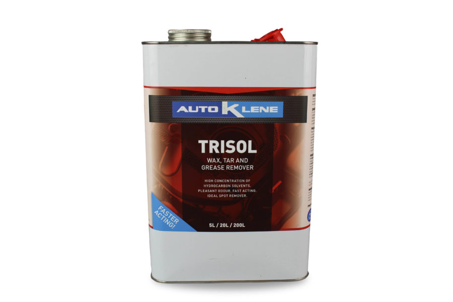 Trisol Bug, Tar, Glue & Wax Remover Image