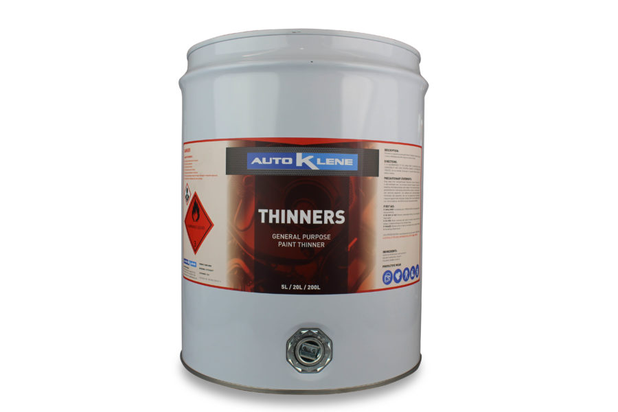Thinners - General Purpose Image