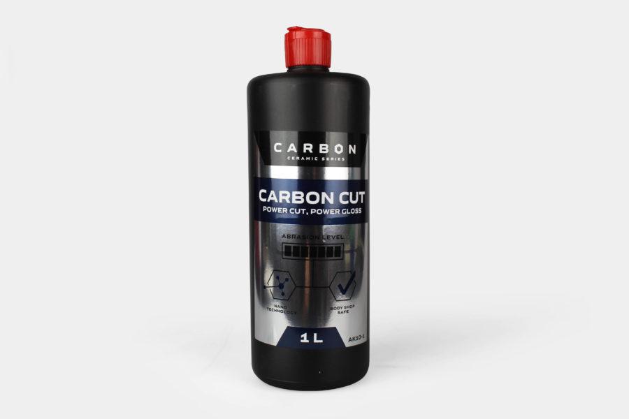 AK10 Carbon Cut Image