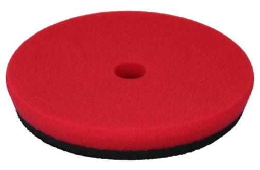 6.5″ Red Foam Polishing Pad Image