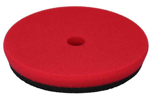 6.5″ Red Foam Polishing Pad Image