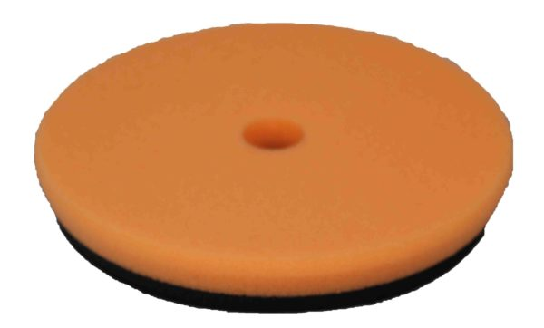 6.5″ Orange Foam Cutting Pad Image