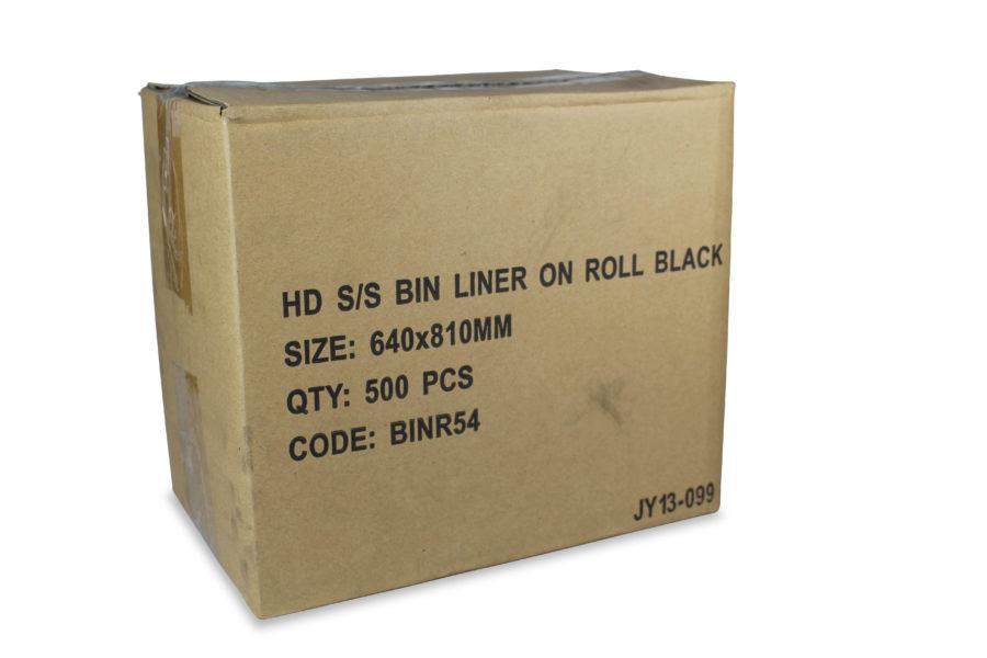 54Lt on Roll Bin Liner Image