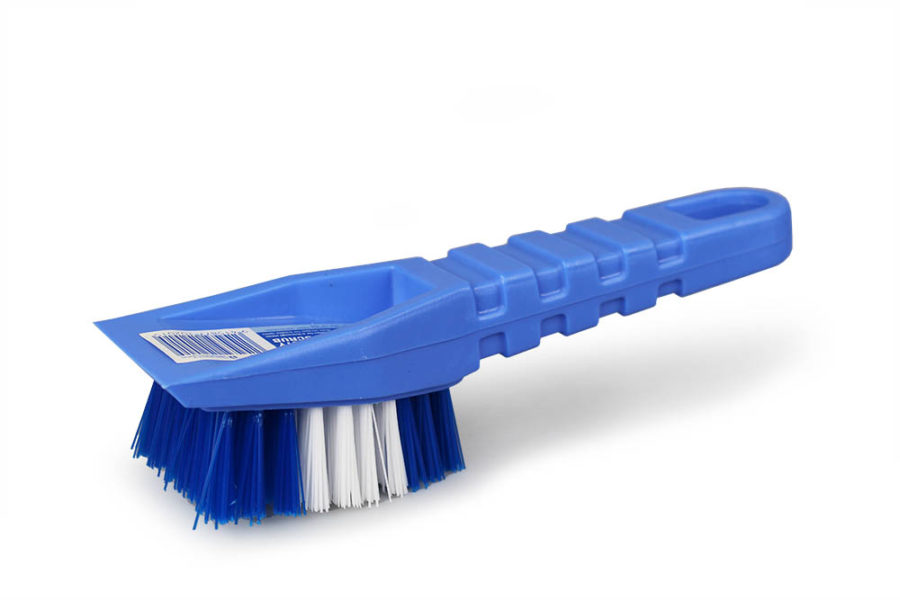 Heavy Duty Scrub Brush Image