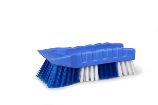 Deck Scrub Brush Image