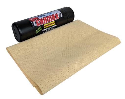 Chamax Perforated Chamois - Single Pack Image