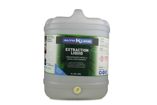 Extraction Liquid Image