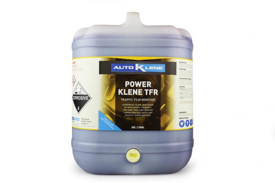 Power Klene TFR PreSoak Image