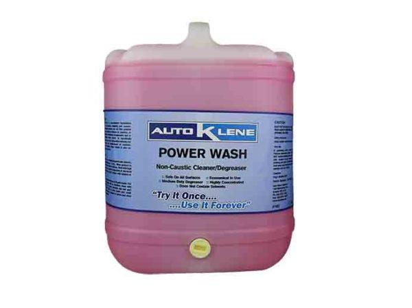 Power Wash Image