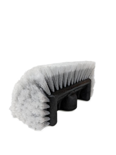 Quad Level Brush Head – Grey Image