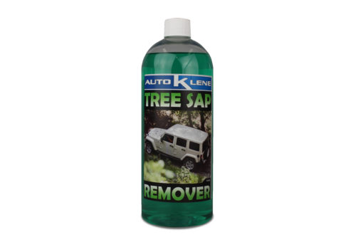 Tree Sap Remover Image
