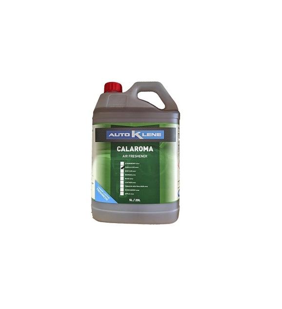 Calaroma Air Freshener - Vanilla Ice Image