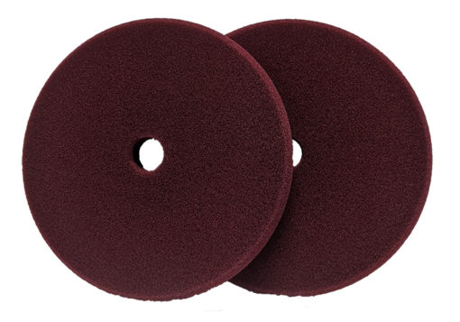 IPO Smart Series Burgundy Cutting Pad - 2 Pack Image