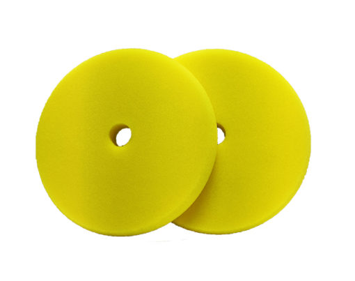 IPO Smart Series Yellow Polishing Pad - 2 Pack Image
