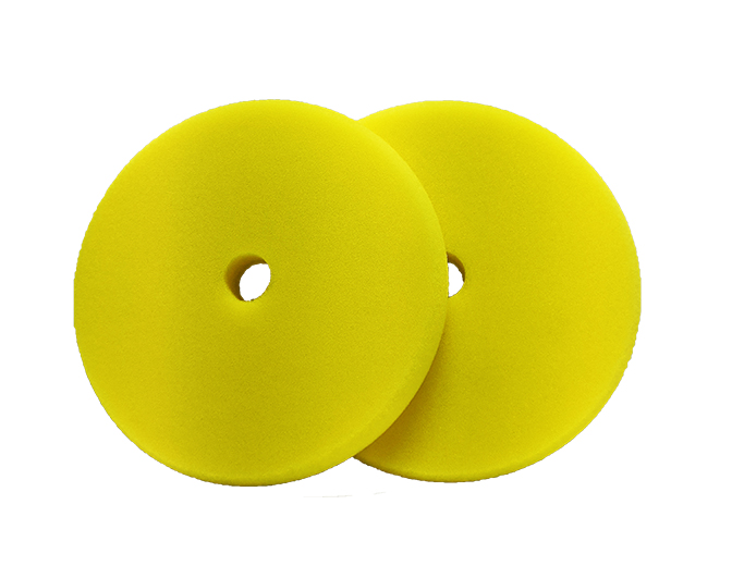 IPO Smart Series Yellow Polishing Pad - 2 Pack Image