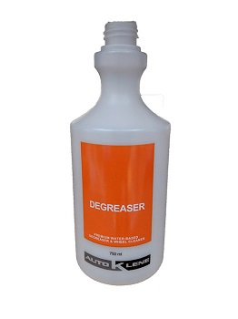 750mL Degreaser Bottle Image