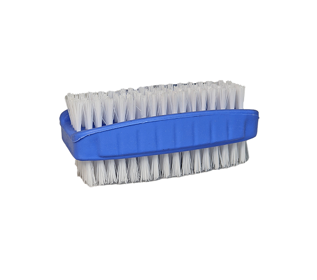Finger Nail Cleaning Brush Image