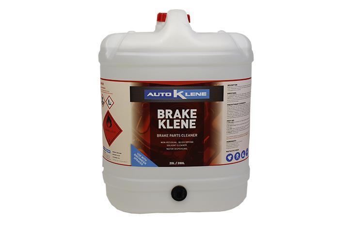 Brake Klene Image