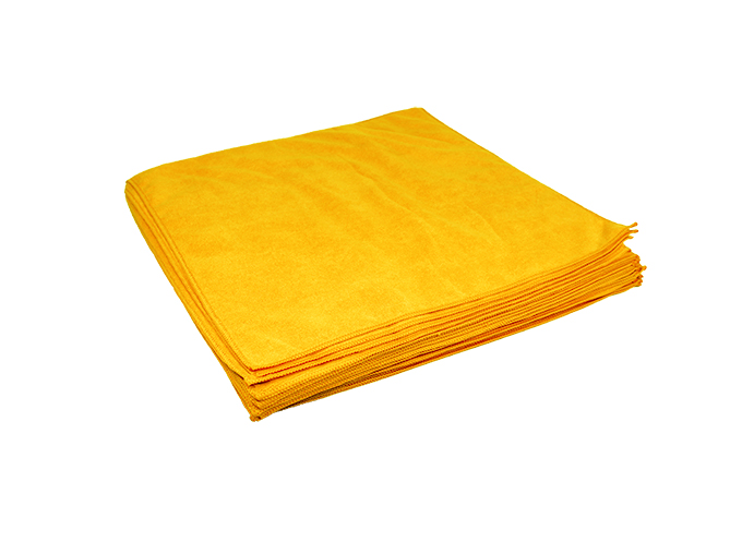 Gold Microfibre - 25 Pack Image
