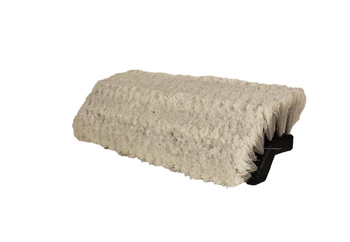 Large Bi-Level Brush Head - Grey Image