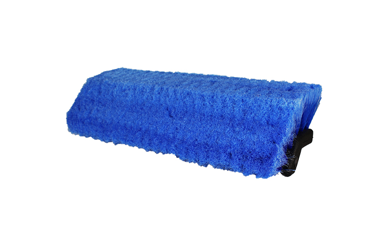 Extra Large Bi-Level Brush Head - Blue Image
