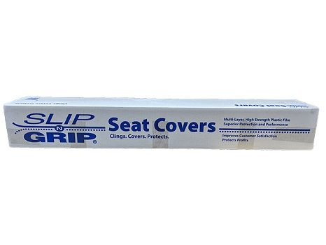 Plastic Seat Covers Image